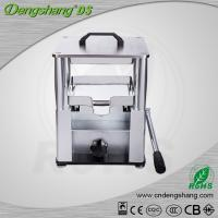 Buy cheap Hand manual Hydraulic Press Juicer machine from wholesalers