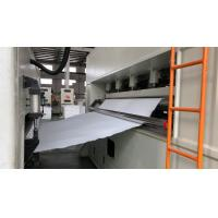 Buy cheap Dust Colletor Bag Use Industrial Filter Cloth / Non Woven Polyester Filter Cloth from wholesalers
