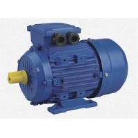 Buy cheap MS Series 3 Phase 4 Pole Electric Induction Motor  / Squirrel Cage Asynchronous Motor from wholesalers