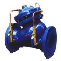 Buy cheap Safety Pressure Reducing Valve 22mm For Protect Pump With Flange End BS5163 product