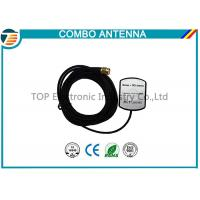 Buy cheap Dielectric GLONASS Antenna Magnetic Gps Antenna Moisture Proof from wholesalers
