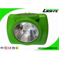 Buy cheap Anti Explosion Cordless Mining Lights GLC-6 PC Material 13000lux High Brightness from wholesalers