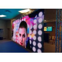 High Resolution Outdoor LED Video ScreenRental , Advertising LE Display ScreenP4