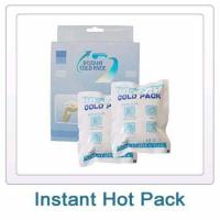 Buy cheap Instant Ice Cold Pack from wholesalers