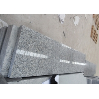 Buy cheap Slip Resistance Dark Gray 3cm 100x33cm Granite Step Treads from wholesalers