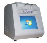 Buy cheap Si - Pin XRF Gold Analyzer Digital Spectrum Analyzer For Precious Metal from wholesalers