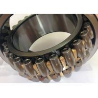Buy cheap 24015CAW33 Spherical Roller Bearings Chamfer Black Paper Manufacturing Machinery Gear from wholesalers