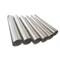 Buy cheap Large - Diameter Brushed Stainless Steel Welded Pipe 316 Wall Thickness from wholesalers
