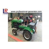 Buy cheap Water - cooled Hand Walking 12HP 15HP 18HP Farm Mini Tractor with Single product