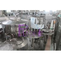 Buy cheap High Speed Drinking Water Filling Machine Gravity Model from wholesalers