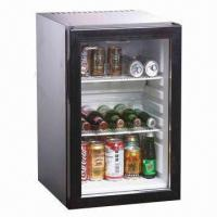 Buy cheap Absorption Refrigerator Minibar Fridge, Single Door Mini Bar Refrigerator, Absorption Refrigerator from wholesalers