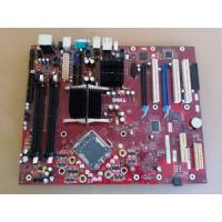 Buy cheap Socket 939 type Integrated dell laptop motherboards with Intel ddr2 for E5510 from wholesalers