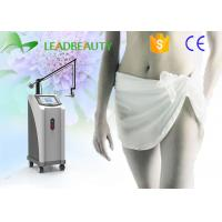 Buy cheap Sliver Co2 Fractional Laser Machine / Stationary Medical Fractional Laser Co2 from wholesalers