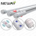 22W LED lamp T8 Pir Sensor LED Tube Lights 1500mm
