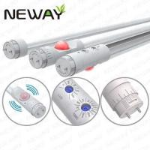 Buy cheap 22W LED lamp T8 Pir Sensor LED Tube Lights 1500mm from wholesalers