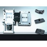 Buy cheap DIY Plastic Prototype Injection Molding , Hot Runner Electrical Plastic Moulding from wholesalers