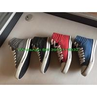 Buy cheap Wholesale Cheap China  Low Price 4 Colors Canvas Boot Shoes Stock from wholesalers