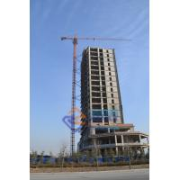 Buy cheap Hot sales 60m Jib length Topless  tower crane with best price from wholesalers