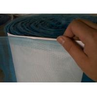 Buy cheap Tight Weave Multifilament Fishing Nets 100% Virgin HDPE Material For Protecting Crops from wholesalers