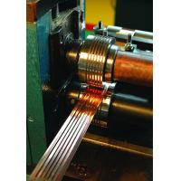 Buy cheap High Purity Electric Copper Strips C102 Long Length Superior Surface from wholesalers