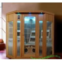 Buy cheap HJ-300AHC01----3 persons sauna room from wholesalers