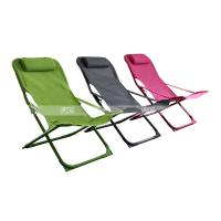 Buy cheap BMFQ12179 texline aluminium foldable bench top design outdoor furniture from wholesalers