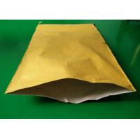 China Printed Polypropylene Protein Feed Multiwall Paper Bags Wholesale for Cement Packaging on sale