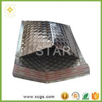 Buy cheap Shiny Foil Bubble Padded Packaging Envelope from wholesalers