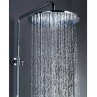 Buy cheap Frameless Walk In Glass Enclosed Showers , Fully Enclosed Shower Cubicle from wholesalers
