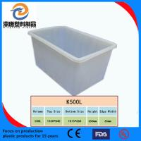 Buy cheap Shipping tank from wholesalers