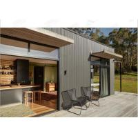 Buy cheap Customized Luxury Shipping Container Homes , Elegant Container Homes from wholesalers