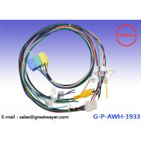 Buy cheap RCA Female Car / Stereo Wire Harness / 2005 Chevy Tahoe Z71 8 Pin Housing from wholesalers