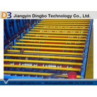 Buy cheap YX840 Roof Panel Roll Forming MachineWith Colore Steel Plate from wholesalers