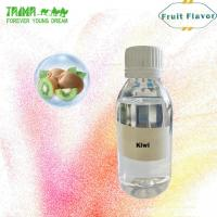 Quality Xi'an Taima Malaysia popular E-super high concentrated PG/VG Based Kiwi flavor for sale