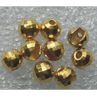 Buy cheap tungsten slotted disco beads from wholesalers