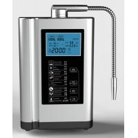 Buy cheap AC110 60Hz Home Water Ionizer , Water Ionizer Purifier 0.1 - 0.3MPa from wholesalers