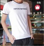Buy cheap Armani t shirts fashion style man and woman t shirts,size M-XXL from wholesalers