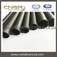 Buy cheap Carbon fiber tube, OD 20mm carbon fibre rod, carbon fiber pole, matte and glossy finish from wholesalers