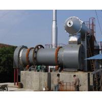 Buy cheap Rotary Kiln for Lime Sponge Iron Small Scale Incinerator Price from wholesalers