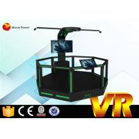 Buy cheap HTC Vive Vr 9d CS Shooting Games XD Theatre Fighting Simulator Online Game from wholesalers