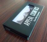 Buy cheap PermenantLarge stock eyelash, unique eyelashes extensions 100% Real Mink Fur Eyelashes, 3d from wholesalers