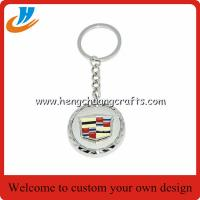 Buy cheap Kinds of metal keychain/key rings welcome to custom and wholesale from wholesalers