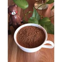 Buy cheap Health Raw Organic Cacao Powder , Non Alkalized Cocoa Powder 2 YEARS Shelf Life from wholesalers