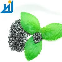Buy cheap AISI1015 Soft Carbon Steel Ball 0.5mm - 120mm 5.5mm 6.35mm Steel Valve Ball from wholesalers