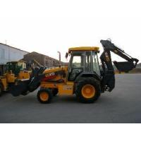 Buy cheap Backhoe Loader With CE & Cummins Engine (XT870) from wholesalers