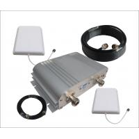 Buy cheap 2G 3G 4G Cell Phone Signal Repeater , GSM900 & EGSM Lte Signal Booster from wholesalers