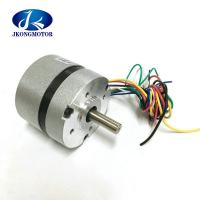 Buy cheap 3 Phase Dc MotorJK57BLS005 Electrical Brushless Dc Motor 4000 Rpm 36V 23W With CE ROHS from wholesalers