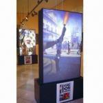 Reverse-print Backlit Film for Light Boxes & Window Displays