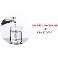 Buy cheap Auxiliary Agent 1330 78 5 Tricresyl Phosphate TCP from wholesalers
