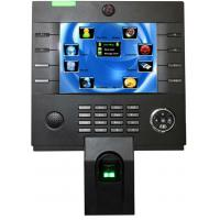 Buy cheap Biometric door access control terminal Bio-iclock3800  from wholesalers